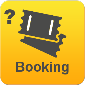 CheckMyBus Support Booking