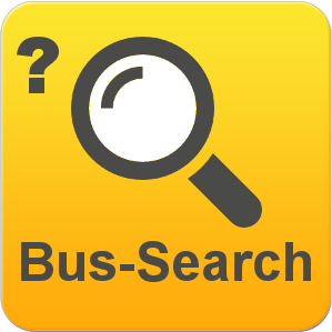 CheckMyBus Support Bus-Search