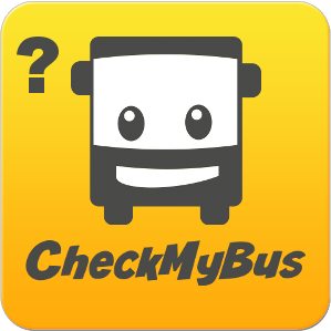 CheckMyBus Support General Info