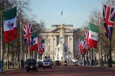 Buckingham Palace CheckMyBus