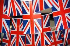 United Kingdom Celebration