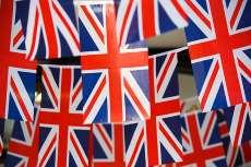 United Kingdom Celebration