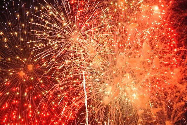 Best 4 July Celebrations 2016