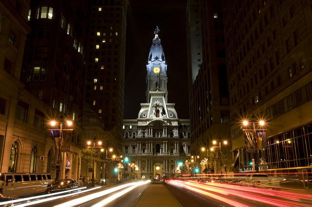 Best 4 July celebrations - Philadelphia