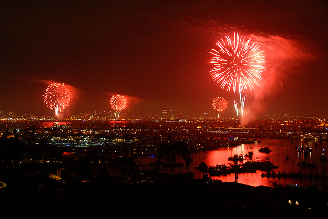 Best 4 July Celebrations 2016