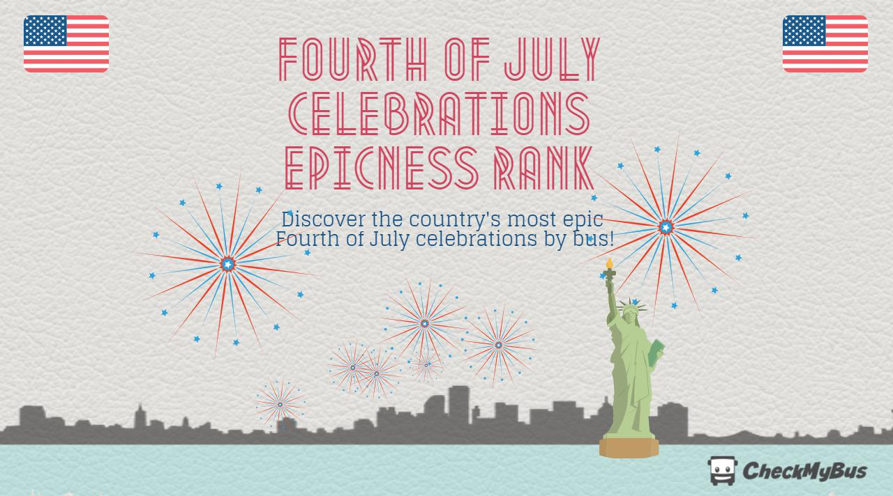 4 July Epicness Rank