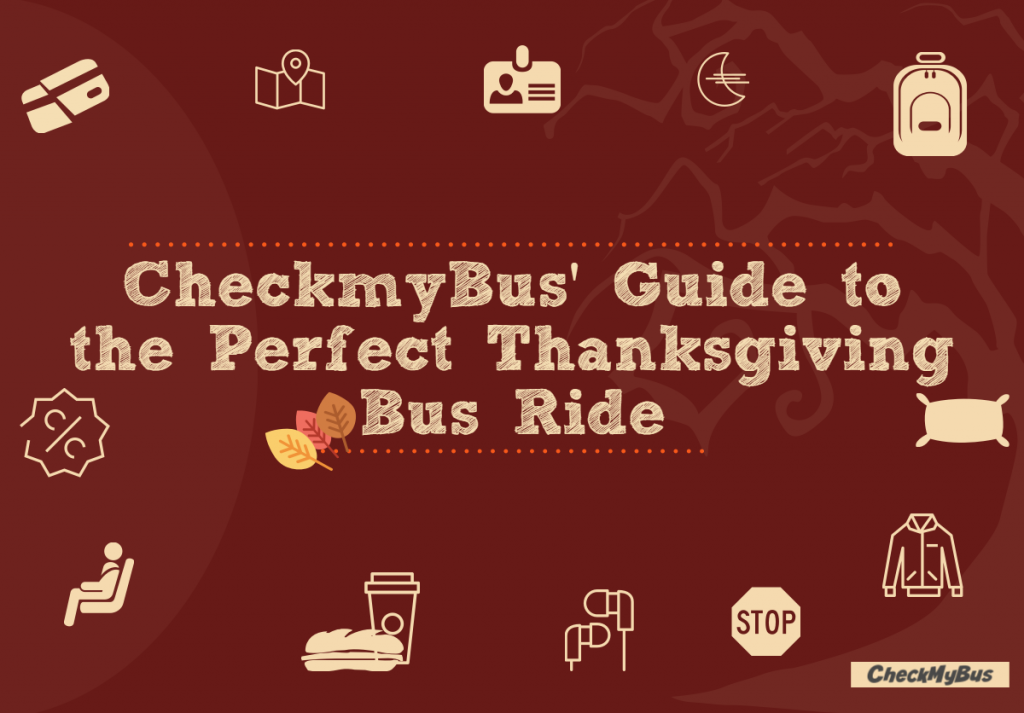 The Guide to the Perfect Thanksgiving Bus Trip