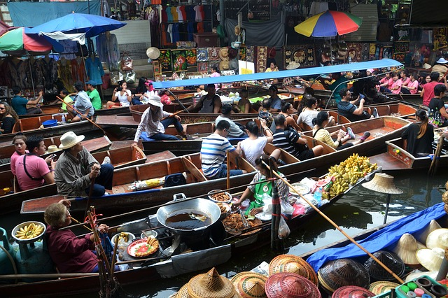 Cheap Bangkok bus tickets