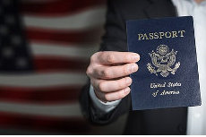 Passports Needed for Domestic US Flights