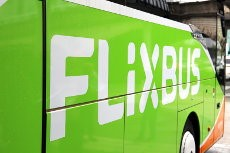 German Bus Giant heads for America's highways: FlixBus expands to the US in 2018