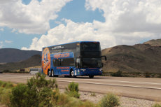 Megabus Comes to the Rescue after American Airlines Scheduling Mishap
