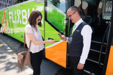 What Services are Offered by FlixBus?