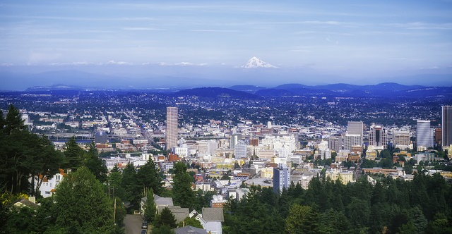 Explore the Outdoors in Portland