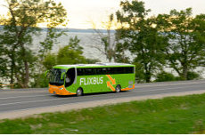 Who is FlixBus?