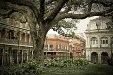Ghosts, Vampires and Voodoo: A Haunted Halloween in New Orleans