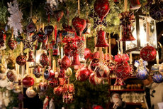 Visit Some of the Best Christmas Markets in the USA!
