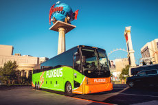 FlixBus and the Luxury Liners of the US Bus Market